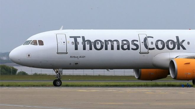Thomas Cook Cabin Crew to go on strike