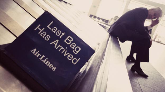 Baggage Delayed? Here's what you should do.